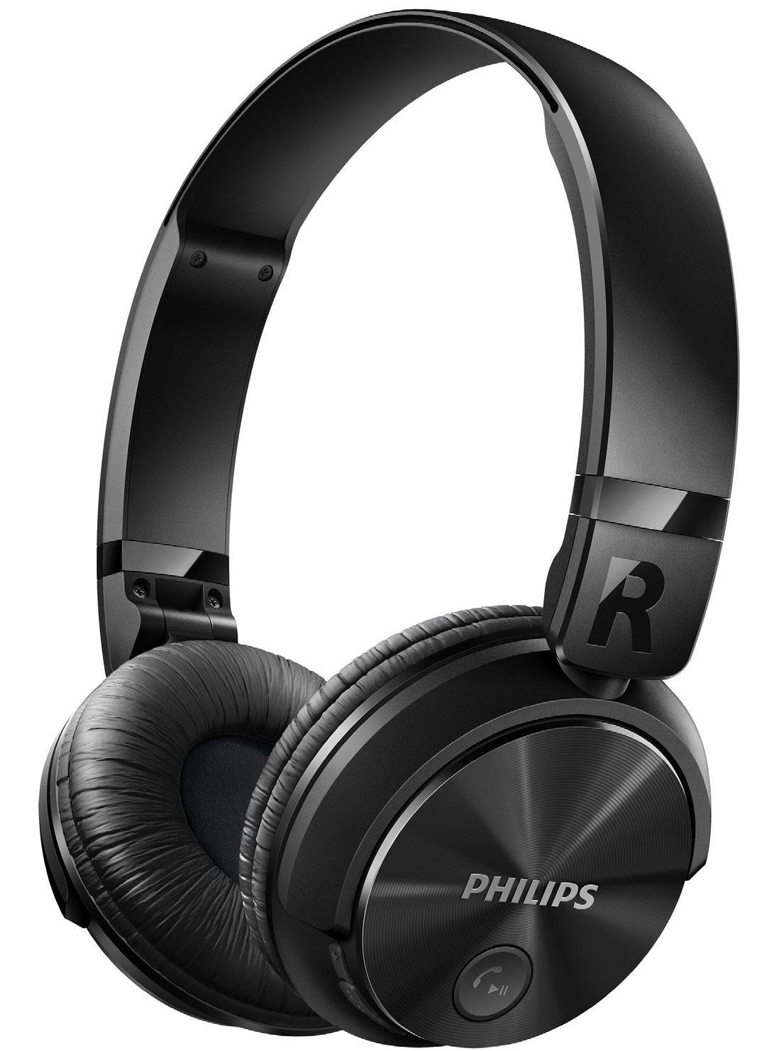 Philips SHB3060 Bluetooth Headphones (Black)