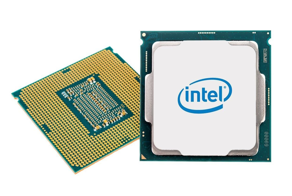 Intel Core i5-8400 Desktop Processor 6 Cores up to 4.0GHz Turbo LGA1151 300 Series 65W