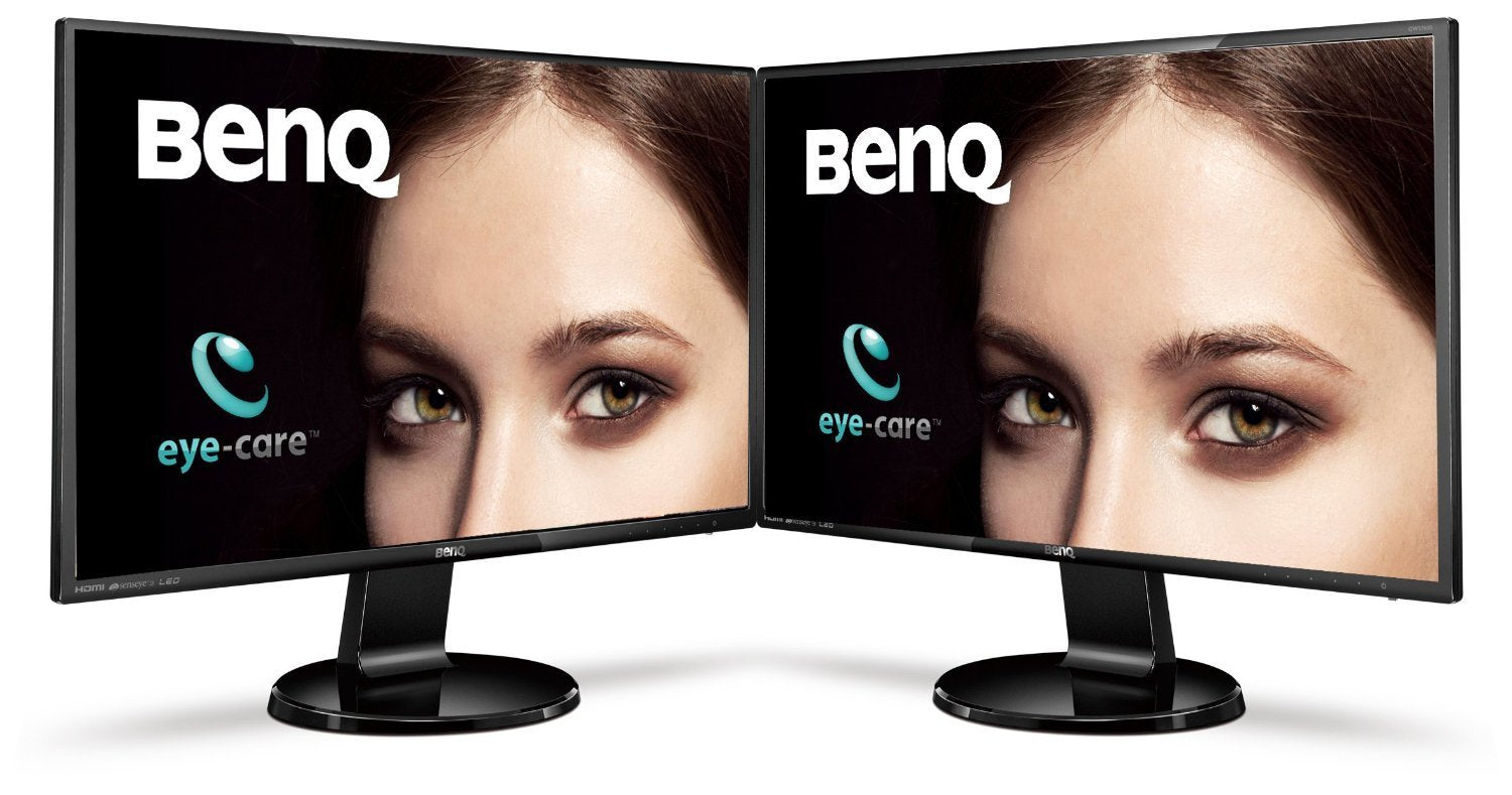BenQ GW2760HS 27 inch | Eye Care |  Full HD | Narrow Bazel | Ultra Slim | Preimum VA Panel LED Backlit Monitor