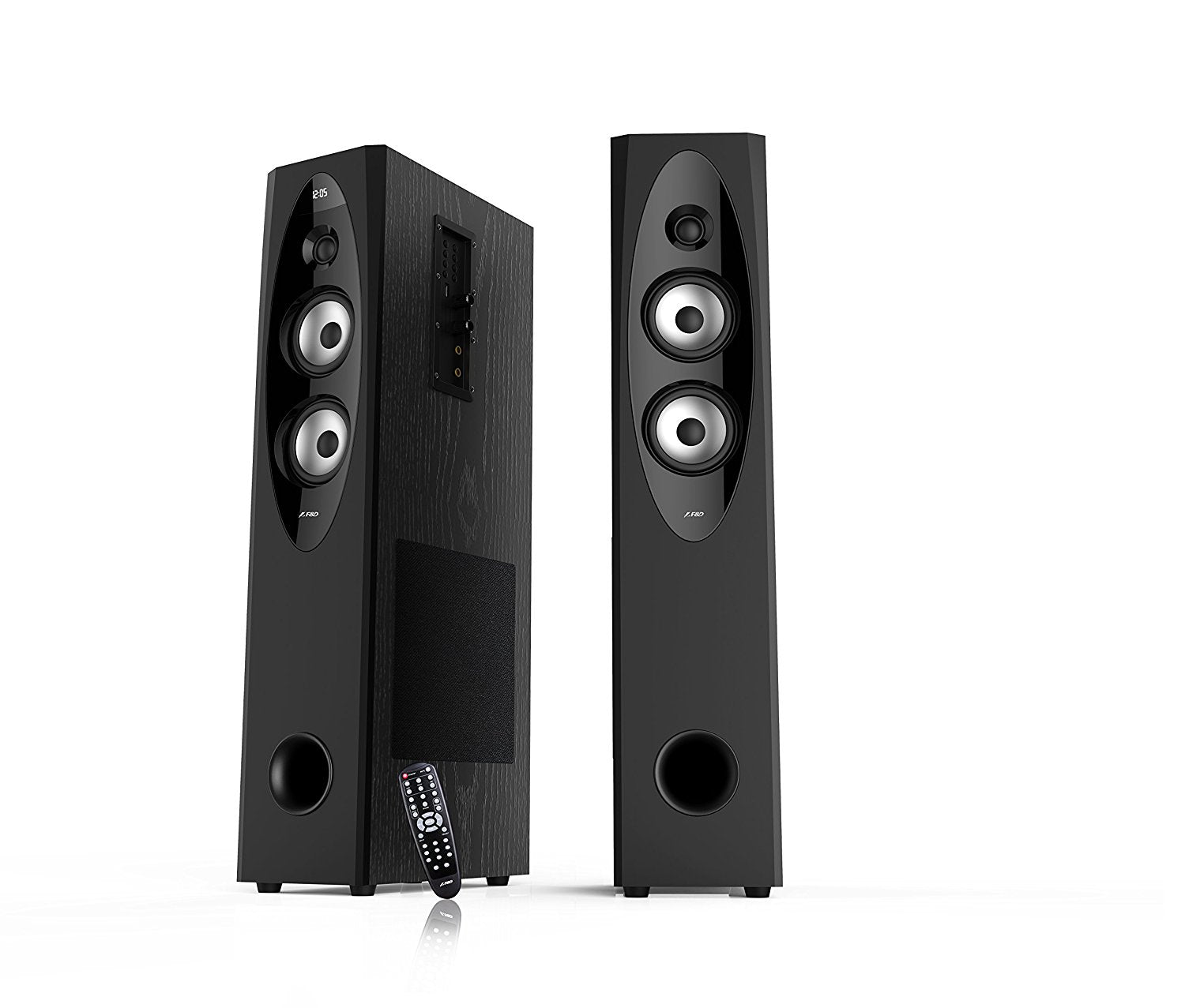 F&D T60X Tower Speakers 2.1