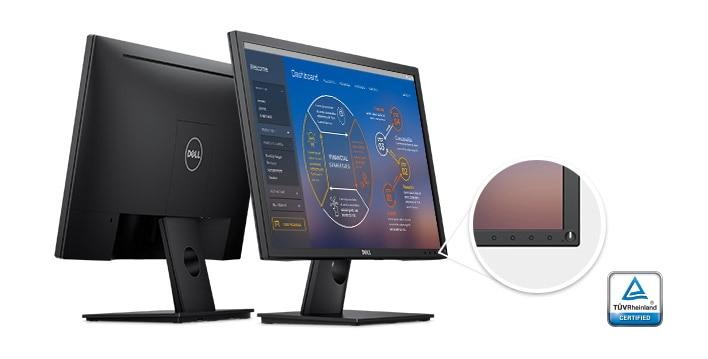 Dell LED Monitor E2418HN with HDMI Port