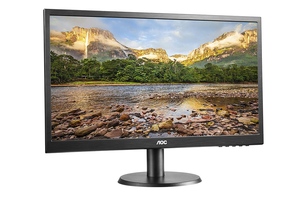 "AOC 22"" E-2228SWN Desktop Monitor For PC/Computer"