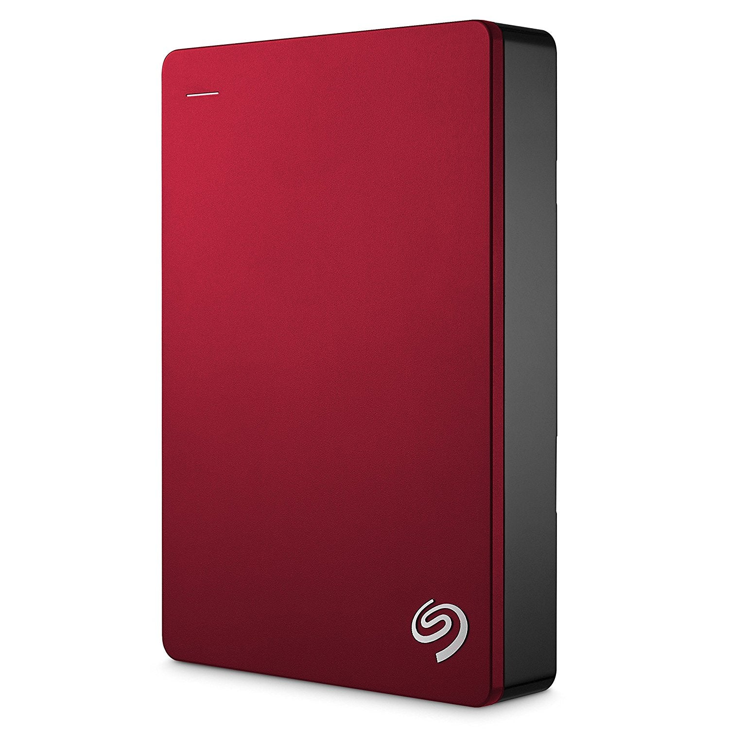 Seagate Backup Plus 4TB Portable External Hard Drive USB 3.0, Red (STDR4000303