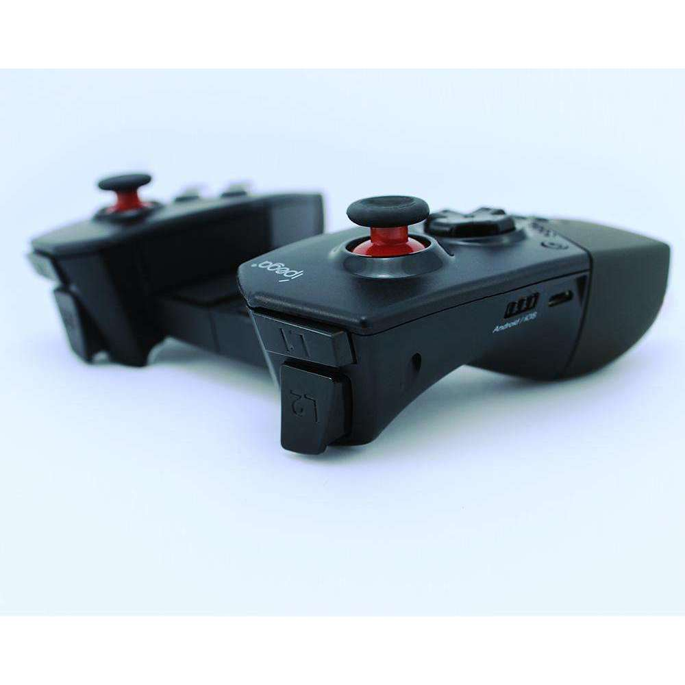 Play-A1 |  Long handle Game Controller | Bluetooth | MPFI Gaming |  Android, Tabs, iOS, Mobile,Game Controller,Wedyut.