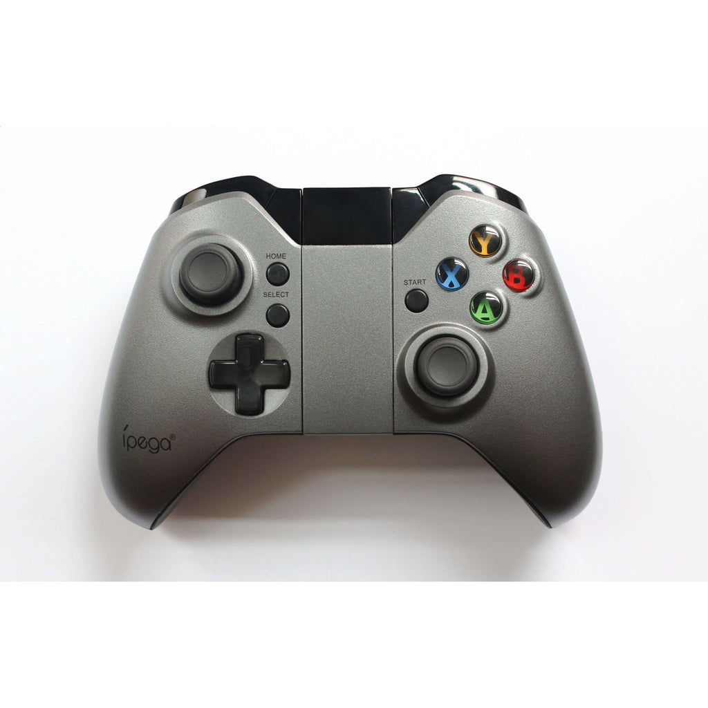 Play-X4 | Game Controller | Bluetooth | With Backlit LED | For PC, Mobile, Laptop,Game Controller,Wedyut.