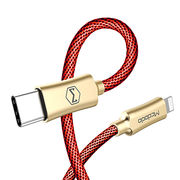 Mcdodo Data Cable | PD Quick Charge | Type C to Lightning | 1.8 M