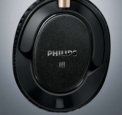 PHILIPS SHB 7250 | Wireless Bluetooth® headphones 40-mm drivers