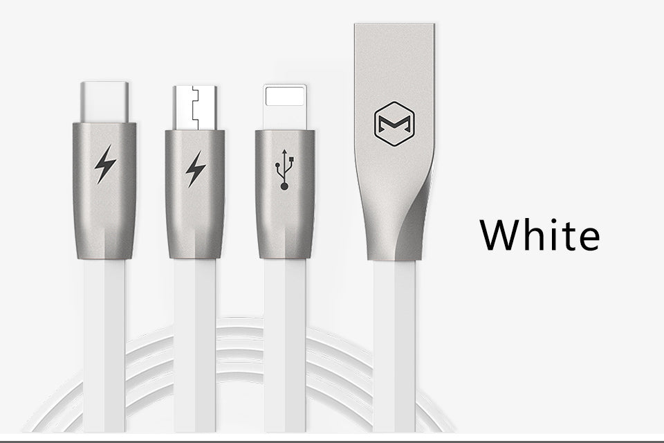 Mcdodo Data Cable | Micro USB to USB 2.0