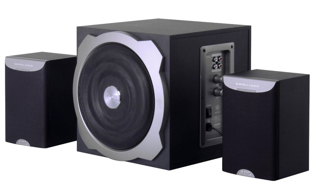 FD A520 2.1 Multimedia Speakers