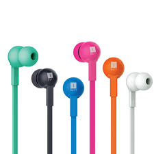 IBALL EARPHONE COLOR STICK | Wired with Mic