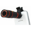Universal Clip lens for all smartphone |  8x Telescopic Zoom