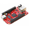 BeagleBone Black Red | Industrial 4 | Single Board Computer | IoT | Prototyping Board.
