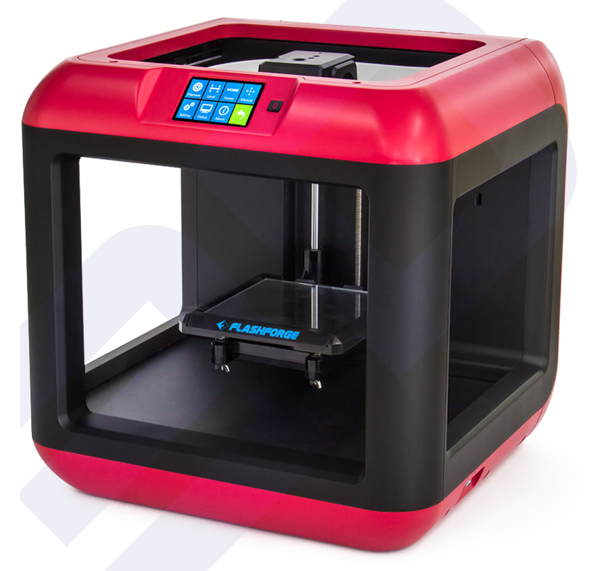 Flashforge Finder – Single Extruder 3D Printer