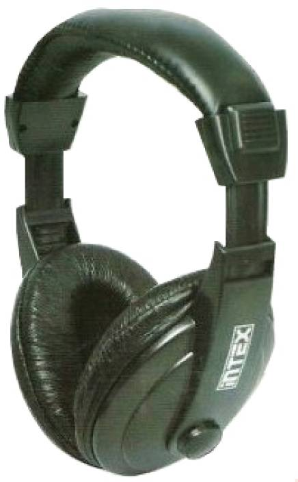 Intex Mega Wired Headset with MIC