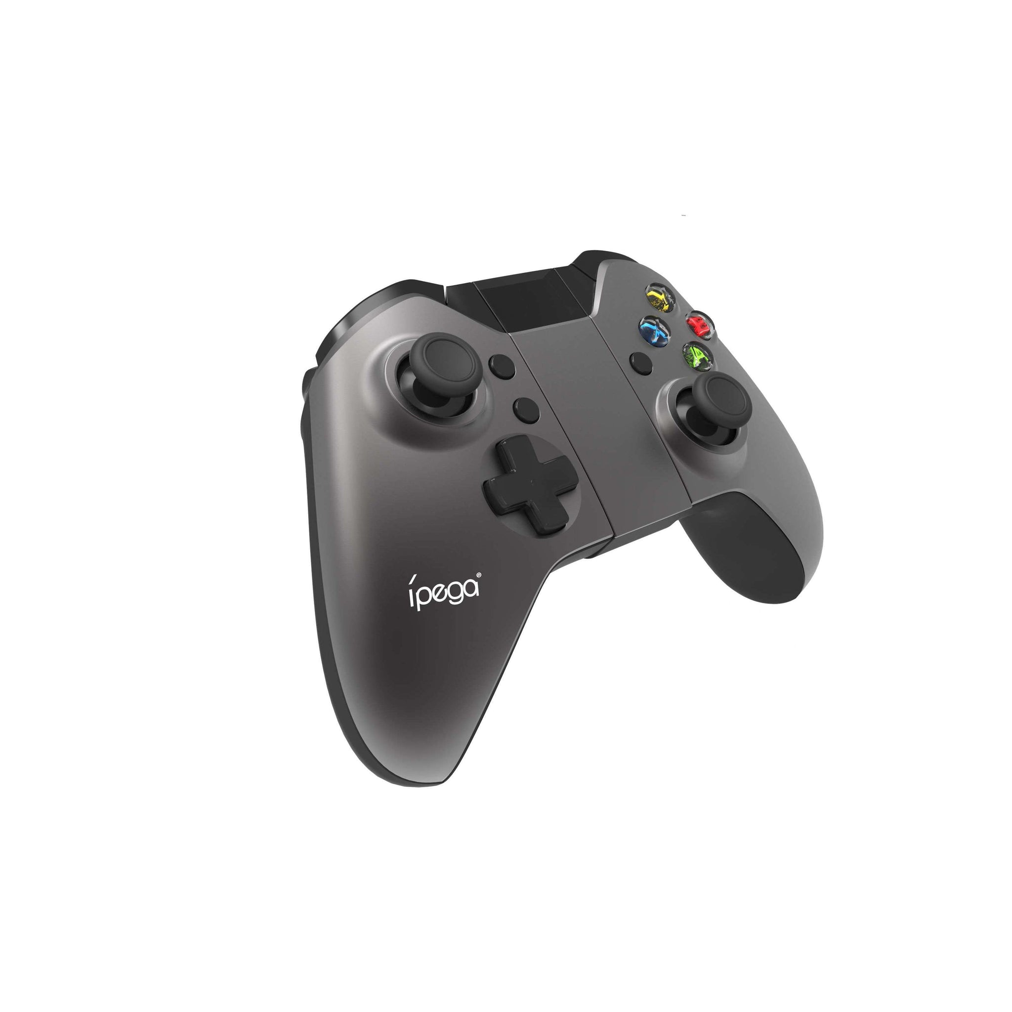 Play-X4 | Game Controller | Bluetooth | With Backlit LED | For PC, Mobile, Laptop