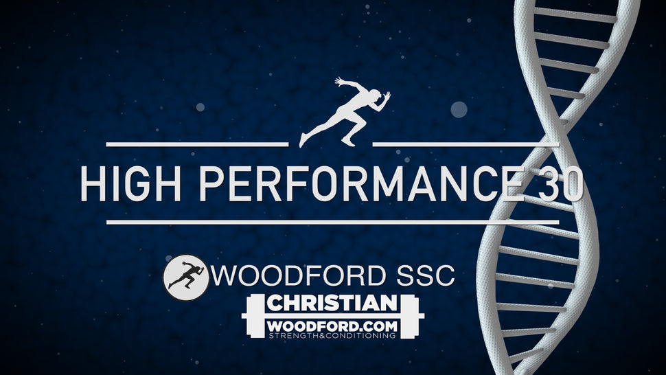 Woodford Sports Science Consulting Official Online Store