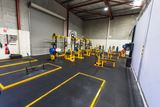 Perth Athletic Development for The Powerlifter Workshop (June 22nd)