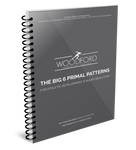 THE BIG 6 PRIMAL PATTERNS FOR ATHLETIC DEVELOPMENT & INJURY REDUCTION (E-BOOK) WSSC©