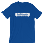 Christian Woodford Tee-Shirt
