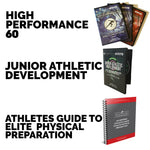 WSSC Education Pack (HP60 & JAD DVD/Guide to Elite Physical Prep E-BOOK)