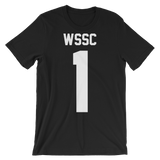 WSSC Jersey T-Shirt (Limited Availability)
