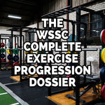 WSSC COMPLETE EXERCISE PROGRESSION DOSSIER WSSC©