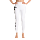 WSSC Yoga Training Leggings