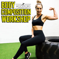 Womens Body Composition Workshop