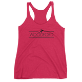 WSSC Racerback Tank Top (Female)