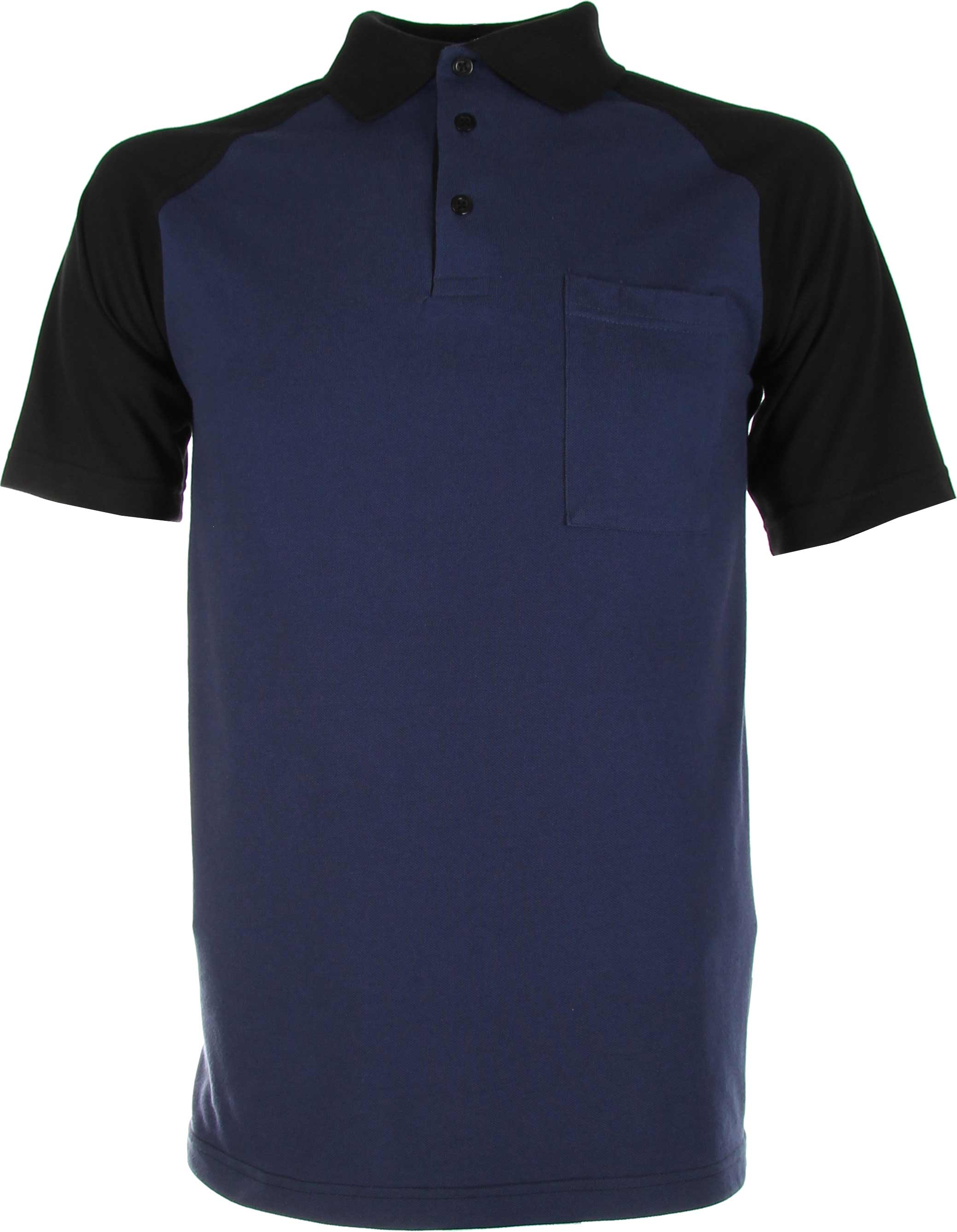 Poloshirt Arbeitsshirt »Jura«  – Young Line von Made To Match
