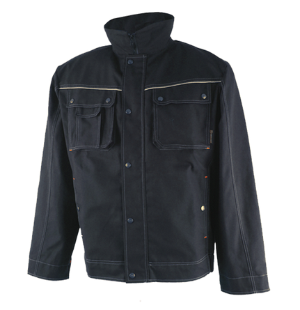Arbeitsjacke Canvas