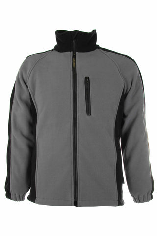 arbeitsjacke fleece
