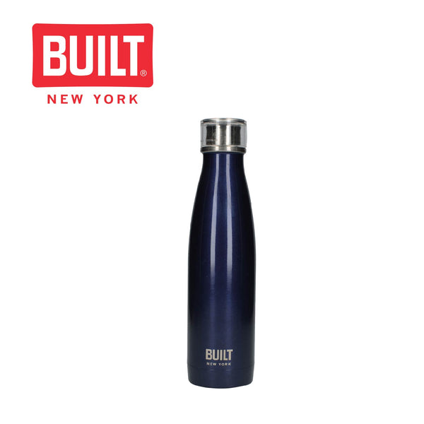 Built 500ML Double Walled Stainless Steel Water Bottle