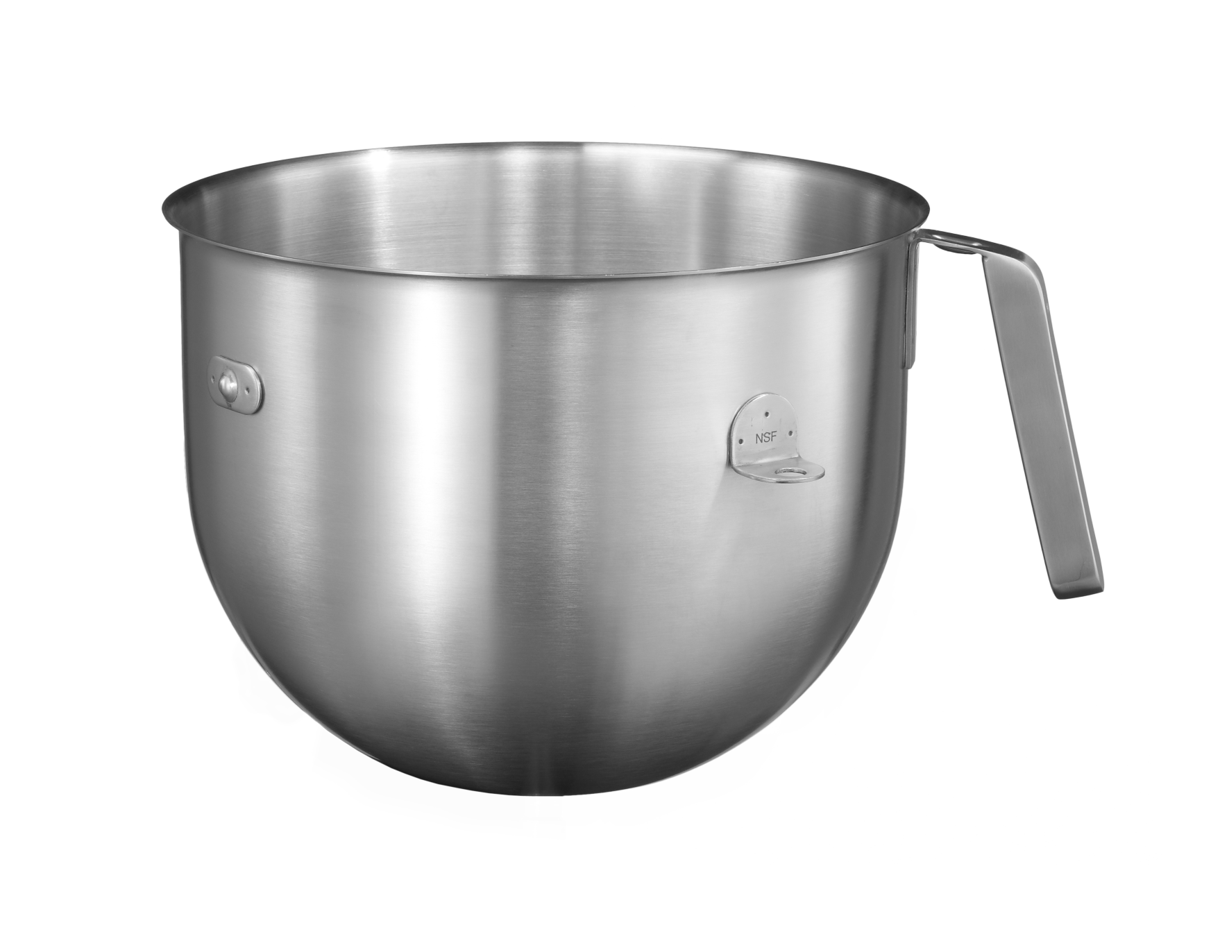 KitchenAid 6.9L Stainless Steel Bowl With Handle (5KC7SB)