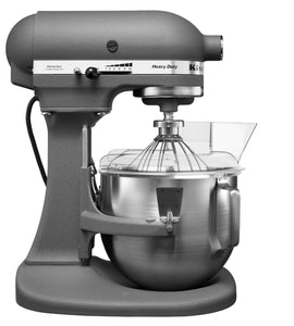 5 Quart Bowl-Lift Heavy Duty Stand Mixer