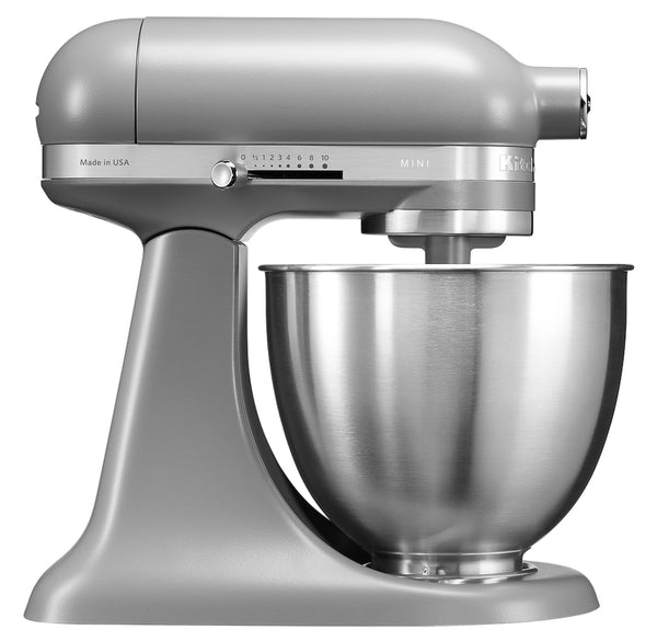 3.3L Mini Tilt-Head Stand Mixer