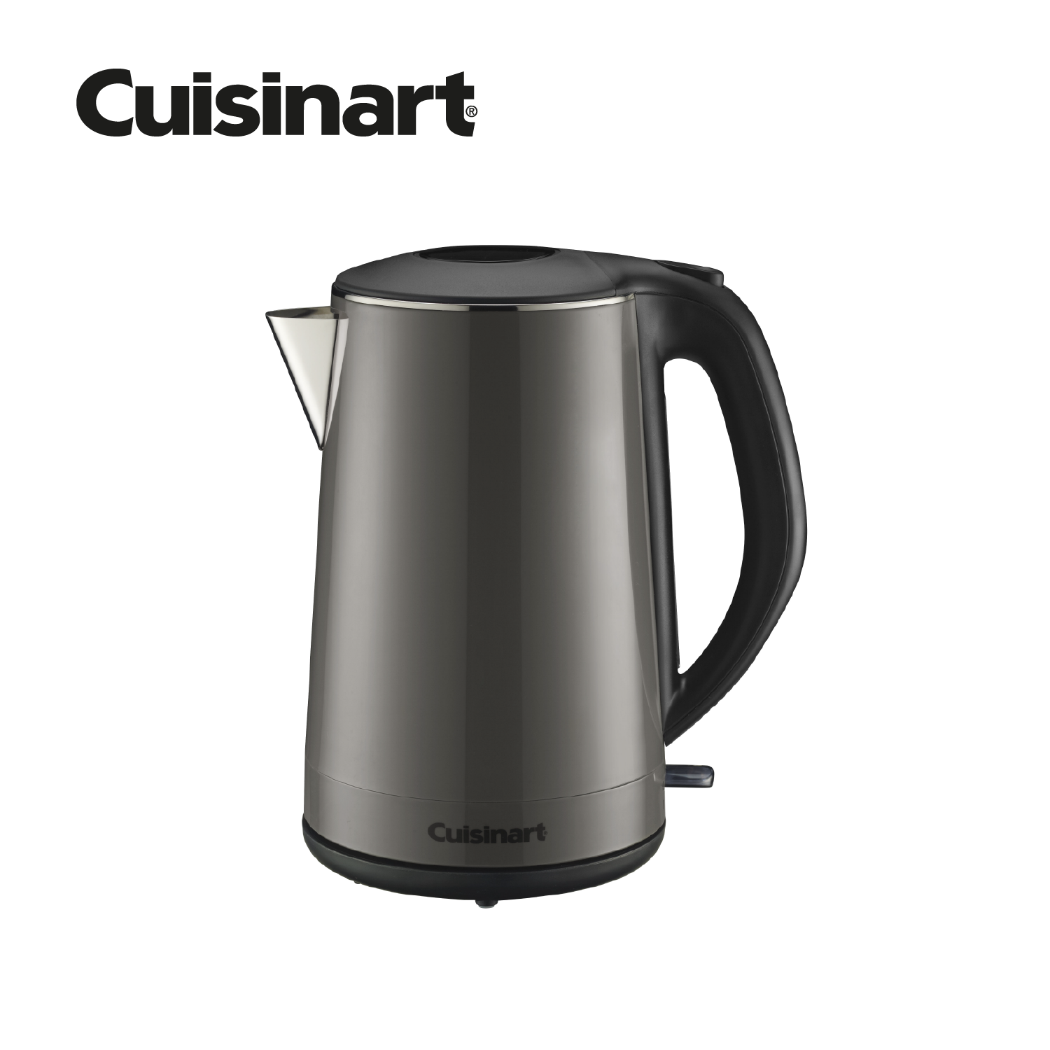 Cuisinart Cordless Electric Kettle (Double Wall)