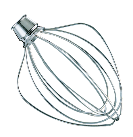5Q Tilt-Head Wire Whisk