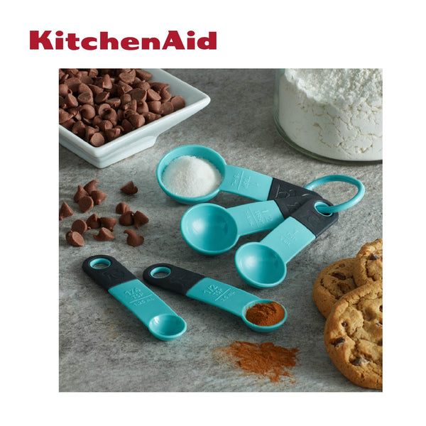 Set of 5 Measuring Spoon