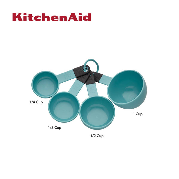 Set of 4 Measuring Cup