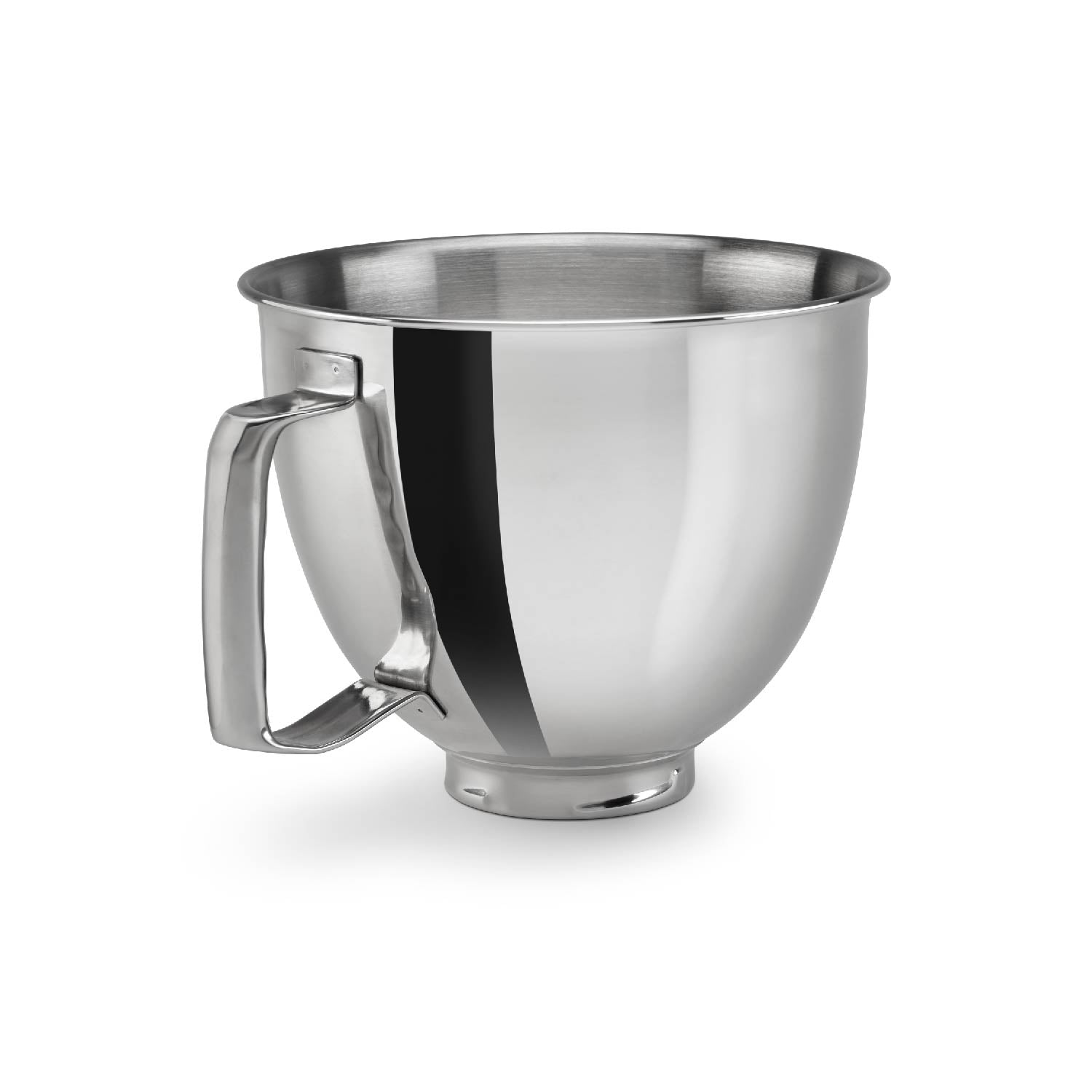 3.3L Stainless Steel Bowl with handle