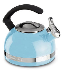 2 Quart Kettle with C Handle