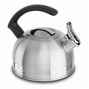 2 Quart Kettle with C Handle (Stainless Steel Finish)