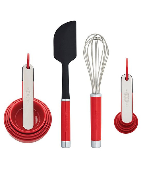 Limited Edition 100 YR Queen of Hearts Baking Tools Set