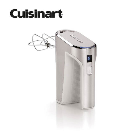 Cuisinart Cordless Rechargeable Power Hand Mixer