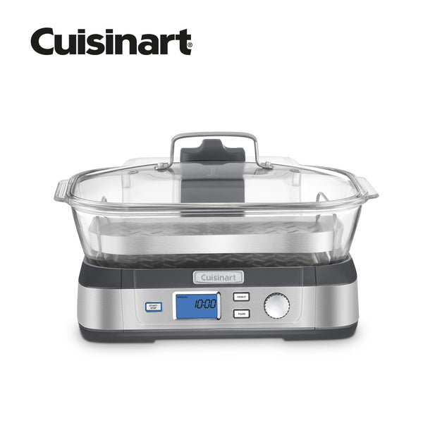 Cuisinart Cookfresh™ Digital Glass Steamer [NEW]