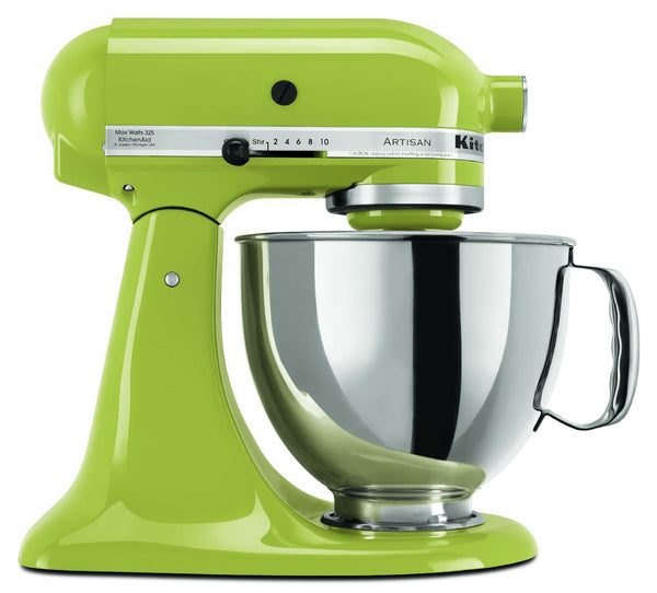 Artisan Series 4.8 L Tilt-Head Stand Mixer