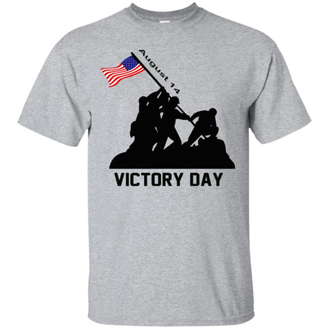 August 14 - Victory Day T-shirt