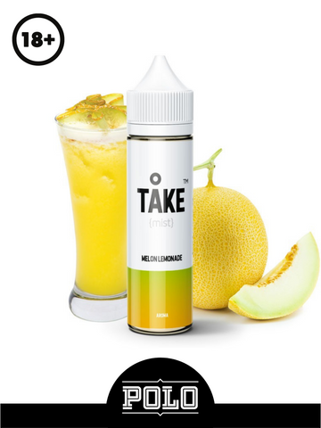 TÅKE Melon Lemonade 100ml