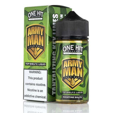 Army Man One Hit Wonder 100ml